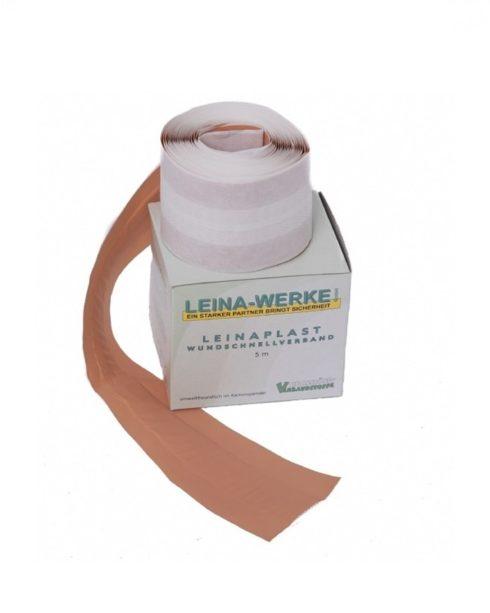 Plaster med sårpude - forskellige typer