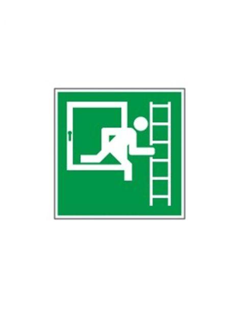 Sikkerheds skilte / Henvisnings skilte
